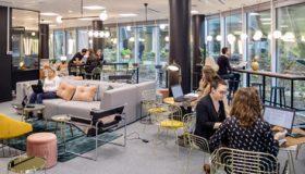 Flex Office Whoorks Rennes