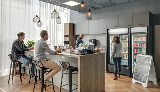 Flex Office Whoorks Bordeaux