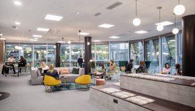 Gatewatcher, société parisienne spécialisée en cybersécurité, ouvre une agence à Rennes (35) et choisit Whoorks pour ses bureaux
